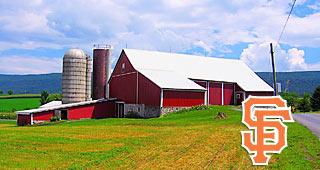 Madison bumgarner farm