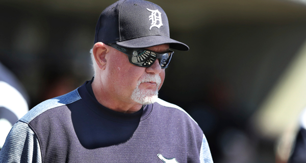 Tigers Fire Pitching Coach Following Insensitive Comment