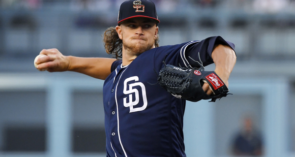 Padres Making Chris Paddack, MacKenzie Gore Untouchable In Trade Talks - RealGM.com