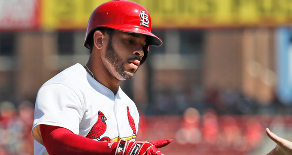 Cardinals trade Tommy Pham to Rays for two pitchers, one outfielder