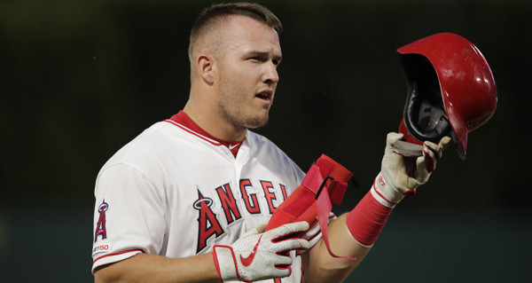 Mike Trout, Cody Bellinger, Christian Yelich Headline All-Star Game Starters